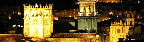 Descubra el Ourense monumental